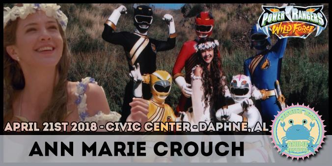 Ann Marie Crouch